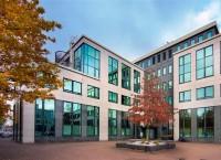 Kantoorruimte: Claudius Prinsenlaan 128 in Breda
