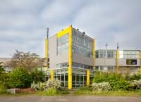 Kantoorruimte Concordiastraat 68, Utrecht