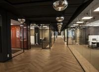 Business center Coolsingel 6, Rotterdam