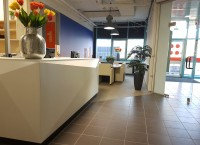 Bedrijfsruimte Corkstraat 46, Rotterdam