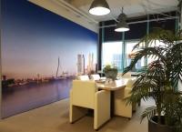Flexibele bedrijfsruimte Corkstraat 46, Rotterdam