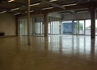 Bedrijfsruimte huren Cruquiusweg 109, Amsterdam