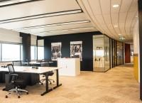Kantoorruimte: De Entree 99-197 in Amsterdam