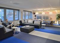 Flexibele werkplek Dr. Stolteweg 42-48, Zwolle