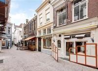 Kantoorruimte Drieharingstraat 6, Utrecht