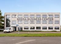 Bedrijfsruimte Druivenstraat 33-45, Breda