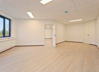 Kantoor Druivenstraat 33-45, Breda