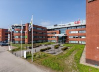 Kantoorruimte huren Eemsgolaan 1-3, Groningen