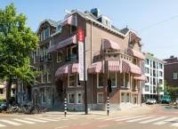 Kantoorruimte: Emmalaan 25 in Amsterdam