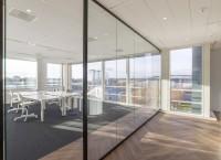 Flexibele kantoorruimte Entree 230, Amsterdam