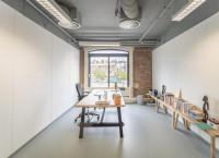 Flexibele bedrijfsruimte Entrepotgebouw, Rotterdam