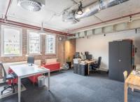 Kantoorruimte huren Entrepotgebouw, Rotterdam