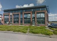 Kantoorruimte: Escudostraat 38 in Barendrecht