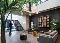 Kantoorruimte Europalaan 4, Den Bosch