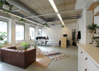 Flexibele kantoorruimte Europalaan 500, Utrecht