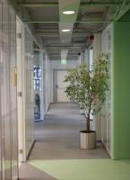 Werkplek Europalaan 500, Utrecht