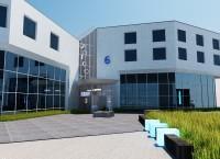 Bedrijfsruimte Europalaan 6, Den Bosch