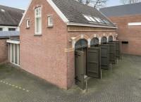 Kantoorruimte Fabriekstraat 1b, Tilburg