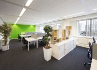 Flexibele werkplek Fellenoord 130, Eindhoven