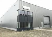 Kantoorruimte: Florijnstraat in Etten-Leur