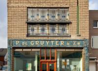 Kantoorruimte Gasthuisring 5, Tilburg