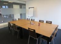 Flexibele kantoorruimte Hambakenwetering 8, Den Bosch