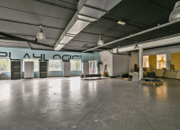 Flexplek Hambroeklaan 1, Breda