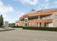 Bedrijfsruimte huren Hambroeklaan 1, Breda