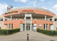 Flexibele kantoorruimte Hambroeklaan 1, Breda