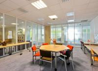 Business center Hambroeklaan 1, Breda