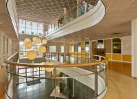 Flexibele werkplek Hambroeklaan 1, Breda
