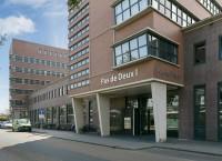 Kantoorruimte: Hanzelaan 276 in Zwolle