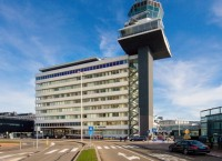 Kantoorruimte: Havenmeesterweg 27 in Schiphol