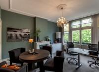 Kantoorruimte: Heemraadsingel 56  in Rotterdam