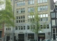 Kantoorruimte Herengracht 124-128, Amsterdam