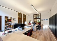 Flexibele werkplek Herengracht 141, Amsterdam