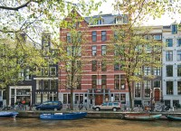 Kantoorruimte: Herengracht 141 in Amsterdam