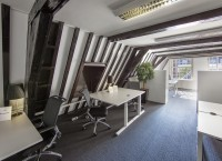Virtueel kantoor Herengracht 282, Amsterdam