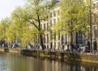 Kantoorruimte Herengracht 450, Amsterdam