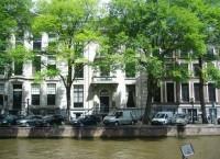 Kantoorruimte Herengracht 495, Amsterdam