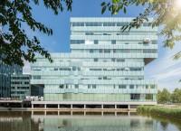 Kantoorruimte: Herikerbergweg 1-35 in Amsterdam