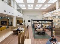 Flexibele kantoorruimte Herikerbergweg 1-35, Amsterdam