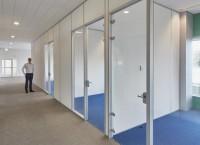 Flexibele kantoorruimte Herikerbergweg 240, Amsterdam
