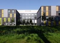 Kantoorruimte: High Tech Campus 9 in Eindhoven