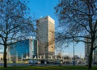 Virtueel kantoor Hofplein 20, Rotterdam