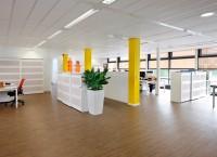 Kantoorruimte Hoge Mosten 2, Breda