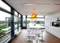 Bedrijfsruimte Hoge Mosten 2, Breda