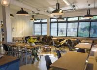 Flexibele kantoorruimte Hogehilweg 19, Amsterdam