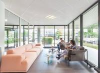 Bedrijfsruimte huren Hogehilweg 4, Amsterdam