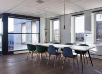 Flexibele werkplek Hoogoorddreef 9, Amsterdam